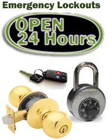Emergency Lockout Service Pine Castle